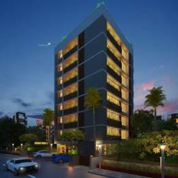 990 sqft, 2 bhk Apartment in Pyramid Shreyash 2 Ambavadi, Ahmedabad at Rs. 45.0000 Lacs