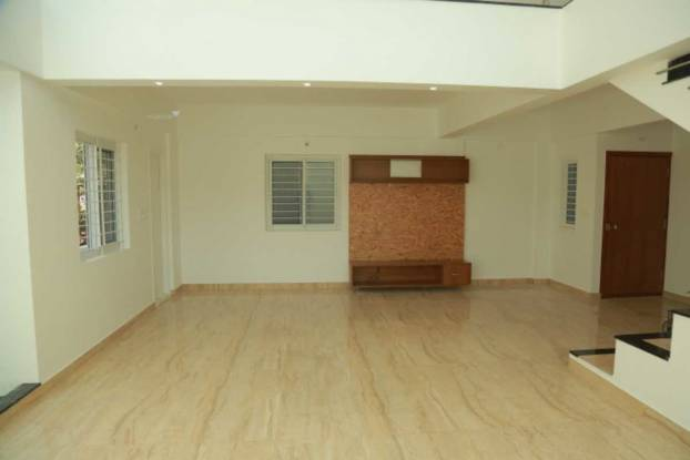 4100 sqft, 4 bhk IndependentHouse in Ferns Lake Shore Homes Kasavanahalli Off Sarjapur Road, Bangalore at Rs. 2.6800 Cr