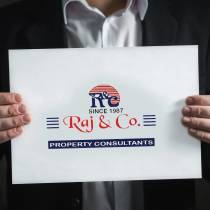 Raj Co Property Dealer in Panchkula