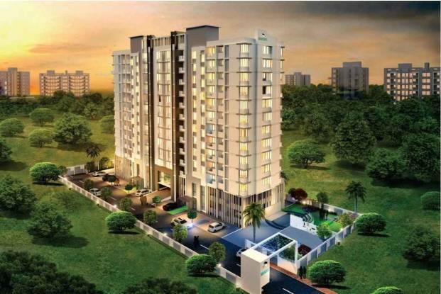 520 sqft, 1 bhk Apartment in Suvan Shades Mundhwa, Pune at Rs. 42.7667 Lacs