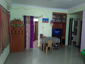1170 sqft, 2 bhk Apartment in MBR Steeple Hulimavu, Bangalore at Rs. 84.0000 Lacs