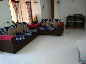 1400 sqft, 3 bhk Apartment in Builder Project Nigdi Sector 24, Pune at Rs. 1.0500 Cr