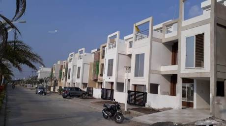 1900 sqft, 3 bhk Villa in Omaxe Hills Machla, Indore at Rs. 53.0000 Lacs
