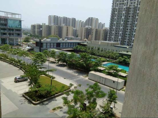 585 sqft, 1 bhk Apartment in Builder Casa Rio palava city kalyan shil road dombivili east Casa Rio Gold Road, Mumbai at Rs. 10000