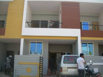 750 sqft, 3 bhk IndependentHouse in Builder Project Mahalakshmi Nagar, Indore at Rs. 65.0000 Lacs