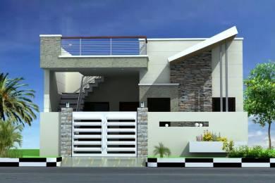 1250 sqft, 2 bhk IndependentHouse in Swastik Smart City Kumhari, Raipur at Rs. 20.0000 Lacs