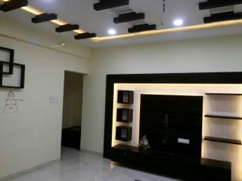 1800 sqft, 3 bhk Apartment in Vishwakarma Residency Rajarampuri, Kolhapur at Rs. 22000