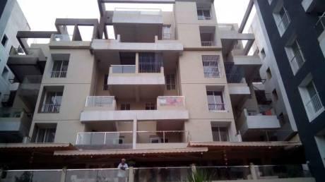 1250 sqft, 2 bhk Apartment in Builder silver appt Ruikar Colony, Kolhapur at Rs. 12500