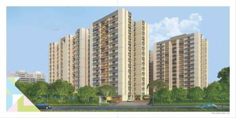 904 sqft, 3 bhk Apartment in Sheetal Westpark Residency Vastrapur, Ahmedabad at Rs. 89.5500 Lacs