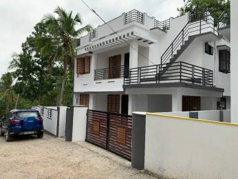 1495 sqft, 3 bhk IndependentHouse in Builder Project Kattaikonam, Trivandrum at Rs. 10000
