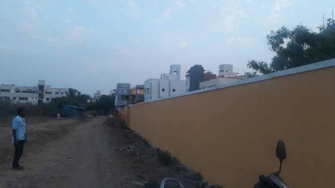 800 sqft, Plot in Builder Project Nanmangalam, Chennai at Rs. 36.0000 Lacs