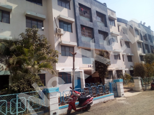 745 sqft, 2 bhk Apartment in Reputed RMC Garden Wagholi, Pune at Rs. 21.3000 Lacs