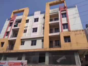 1100 sqft, 2 bhk Apartment in Builder NexXen project1 Residential Flat Rajarhat, Kolkata at Rs. 23.4000 Lacs