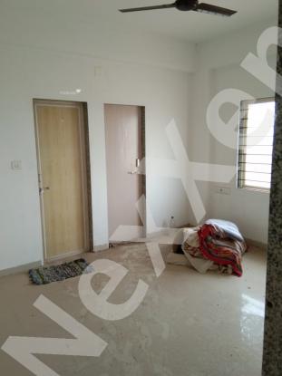 691 sqft, 2 bhk Apartment in Builder Navneet Singh Baluji Solanki Residential FlatNana Chiloda, Ahmedabad at Rs. 17.5950 Lacs