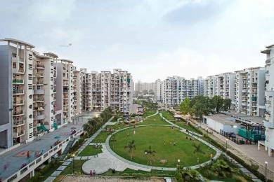 1575 sqft, 3 bhk Apartment in Omaxe Heights Sector 86, Faridabad at Rs. 18000