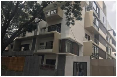 3410 sqft, 3 bhk Apartment in Builder Traan Insignia Koramangala 6th Block, Bangalore at Rs. 4.1700 Cr