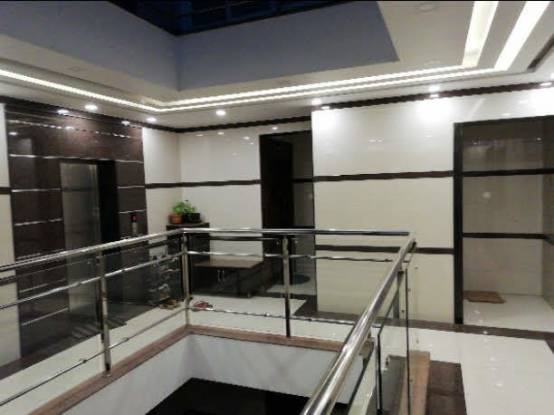 1700 sqft, 3 bhk Apartment in Builder Project Hat Hill, Mangalore at Rs. 40000