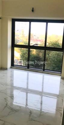 1530 sqft, 3 bhk Apartment in Builder Project Jogeshwari West, Mumbai at Rs. 2.2000 Cr