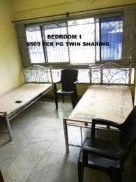 1000 sqft, 2 bhk Apartment in Builder Amar Kunj Pestom Sagar Colony, Mumbai at Rs. 9500