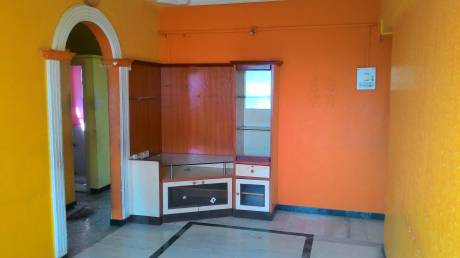 850 sqft, 1 bhk Apartment in Builder happy home colony Happy Home Colony, Nashik at Rs. 3500