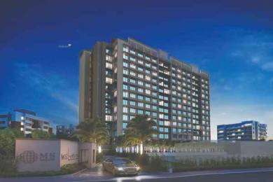 600 sqft, 1 bhk Apartment in RSB MS H2O Santacruz East, Mumbai at Rs. 1.7000 Cr