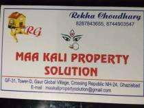 Maa Kali Property solution