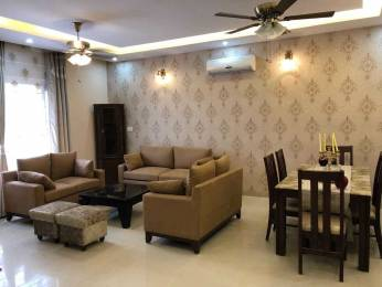 1250 sqft, 2 bhk Apartment in Builder Nine Home Ultra Spacious 2 Bhk Flat Mohali Sec 125, Chandigarh at Rs. 25.9000 Lacs