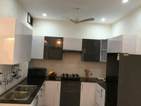 1125 sqft, 3 bhk Apartment in Builder On Road 3 Bhk Flat Available On Sector 127 Mohali Sector 127 Mohali, Mohali at Rs. 40.9000 Lacs
