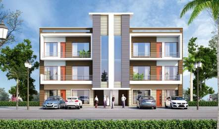 2490 sqft, 3 bhk IndependentHouse in Builder Jupiter Floors SEC 115 MOHALI KHARAR LANDRAN ROAD, Chandigarh at Rs. 47.9000 Lacs