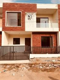 960 sqft, 3 bhk Villa in Builder Project Sector 125 Mohali, Mohali at Rs. 51.9000 Lacs