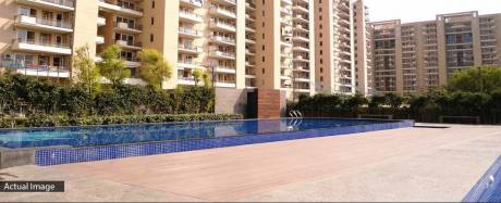 2010 sqft, 4 bhk Apartment in Tulip Violet Sector 69, Gurgaon at Rs. 1.2500 Cr