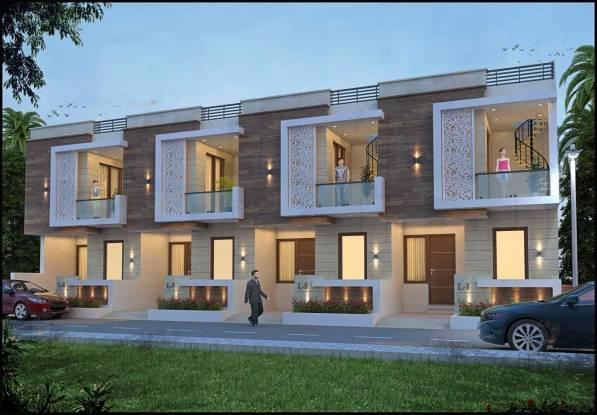 1100 sqft, 3 bhk Villa in Kedia Anant Villas Panchyawala, Jaipur at Rs. 36.0000 Lacs