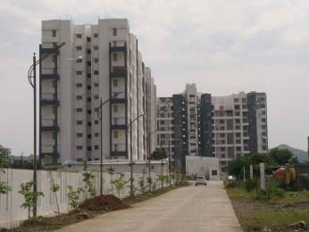 608 sqft, 1 bhk Apartment in Vilas Javdekar Yashwin Anand Sus, Pune at Rs. 12000