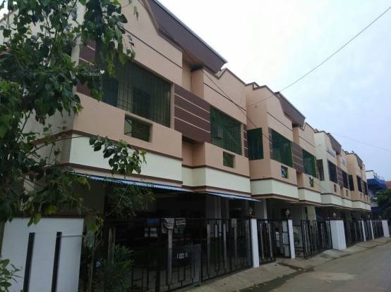 950 sqft, 2 bhk Apartment in Antony Antony Melody Madipakkam, Chennai at Rs. 9500