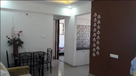 1000 sqft, 2 bhk Apartment in Karda Hari Sanskruti Phase I Deolali Gaon, Nashik at Rs. 10000