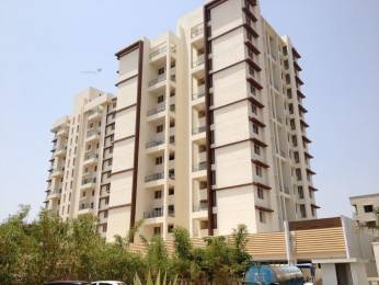 1600 sqft, 3 bhk Apartment in Kasturi Voyage Moshi, Pune at Rs. 17000