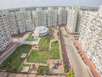 1149 sqft, 3 bhk Apartment in Ishwar River Residency Moshi, Pune at Rs. 16000