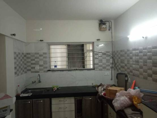 847 sqft, 2 bhk Apartment in Ishwar River Residency Moshi, Pune at Rs. 11000