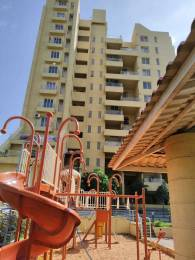 1574 sqft, 3 bhk Apartment in Royal Star Starvie Moshi, Pune at Rs. 15000