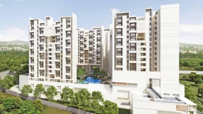 1500 sqft, 3 bhk Apartment in Rohan Rohan Madhuban II Wings A B C Bavdhan, Pune at Rs. 95.0000 Lacs