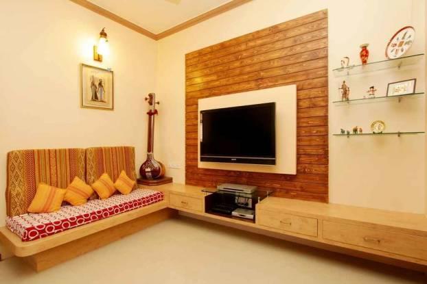 1500 sqft, 3 bhk Apartment in Dajikaka Gadgil Anant Vaibhav Bavdhan, Pune at Rs. 90.0000 Lacs