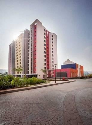 1050 sqft, 2 bhk Apartment in Rainbow Pebbles Bavdhan, Pune at Rs. 78.0000 Lacs
