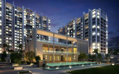 1700 sqft, 3 bhk Apartment in Abhinav Pebbles II Bavdhan, Pune at Rs. 23000