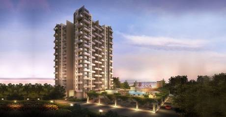 1600 sqft, 3 bhk Apartment in Chandrarang Capital Tower Wakad, Pune at Rs. 30000