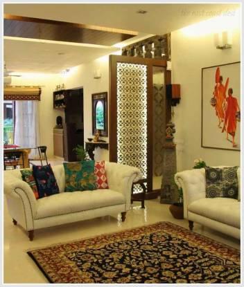 1100 sqft, 2 bhk Apartment in Rainbow Pebbles Bavdhan, Pune at Rs. 78.0000 Lacs