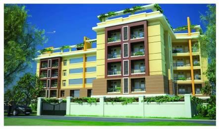 1467 sqft, 3 bhk Apartment in Builder Rajdhany Krishna Garden Jatia, Guwahati at Rs. 61.0000 Lacs