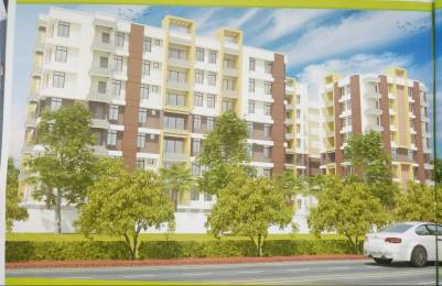 1357 sqft, 3 bhk Apartment in Builder Project Lalmati, Guwahati at Rs. 49.0000 Lacs