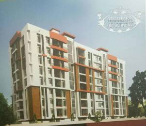978 sqft, 2 bhk Apartment in Builder Rajdhany mahalaya Borsojai, Guwahati at Rs. 37.0000 Lacs