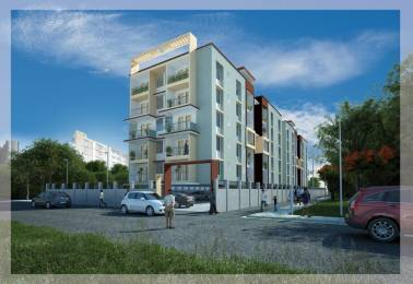 1318 sqft, 3 bhk Apartment in Builder Paresh Enclaves Six Mile, Guwahati at Rs. 48.0000 Lacs