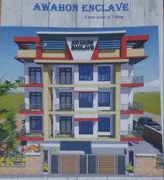 1080 sqft, 3 bhk Apartment in Builder Awahon Enclave Bhetapara Ghoramara Road, Guwahati at Rs. 39.0000 Lacs